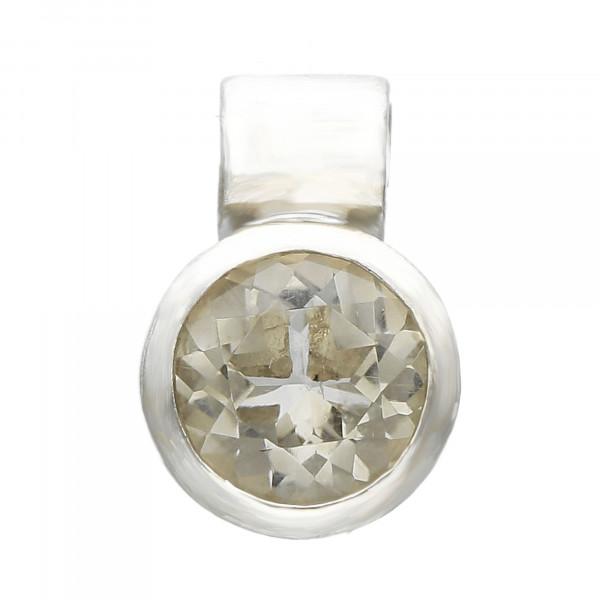 Anhänge Silber 925 mit Lemon Quarz