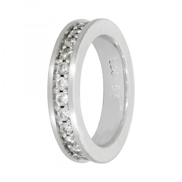 """Ring 925 Silber """"Jette"""" Memorie-Ring"""