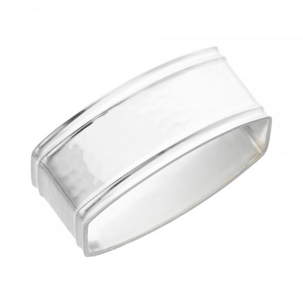Serviettenring Silber 830 getrieben