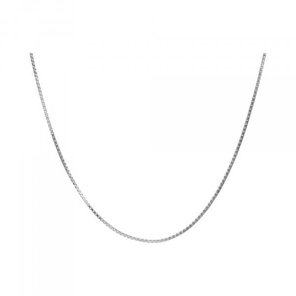 Kette Silber 925 Venezia 41 cm