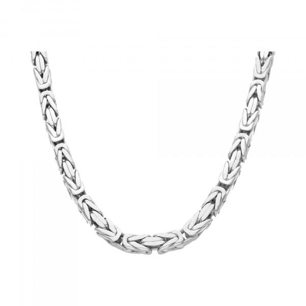 Kette Silber 925 Königs 61 cm