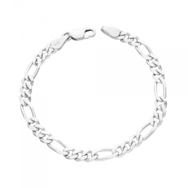 Armband 925 Silber 19,5 cm
