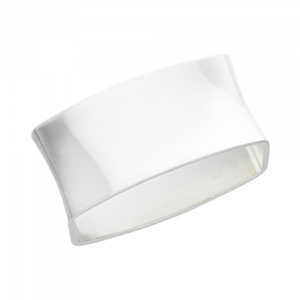 Serviettenring Silber 835 GLATT