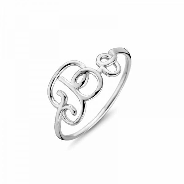 Ring Silber 925 Nomelli -Bo- Gr. 56