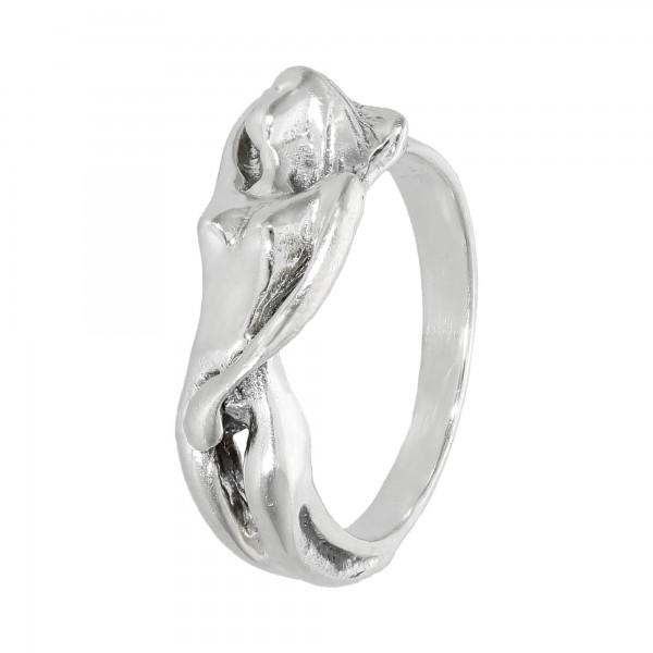 "Ring 925 Silber ""Frau"""