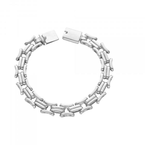 Armband 925 Silber 20,5 cm