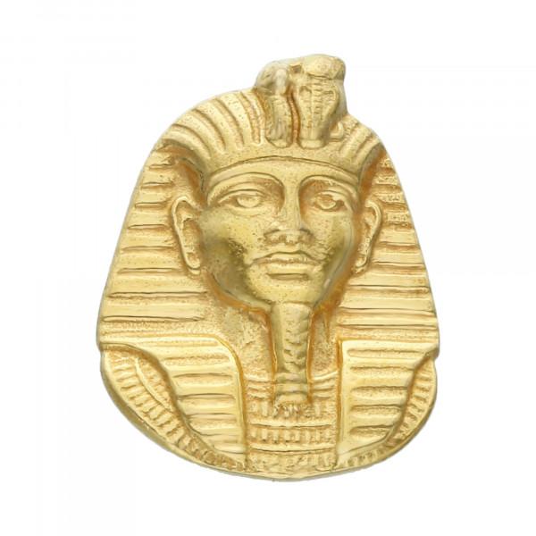 """Anhänger 333 Gelbgold """"Tutanchamun"""""""