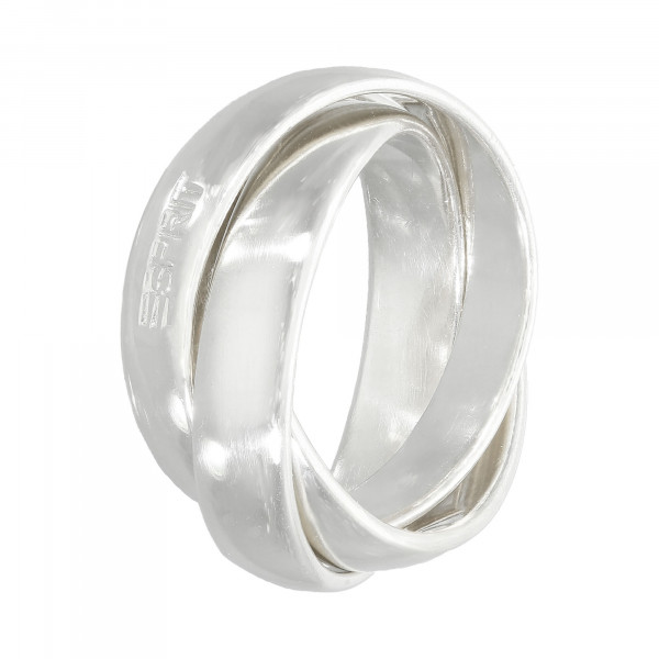"Ring 925 Silber 3-teilig ""Esprit"""