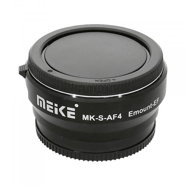 Objektivadapter für Canon EF/EF-S Obj.