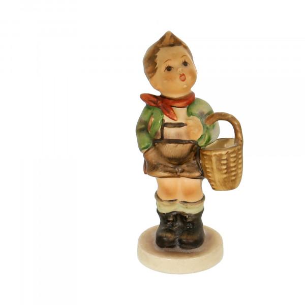 """Goebel Figur """"Dorfbub"""" Höhe 10cm"""