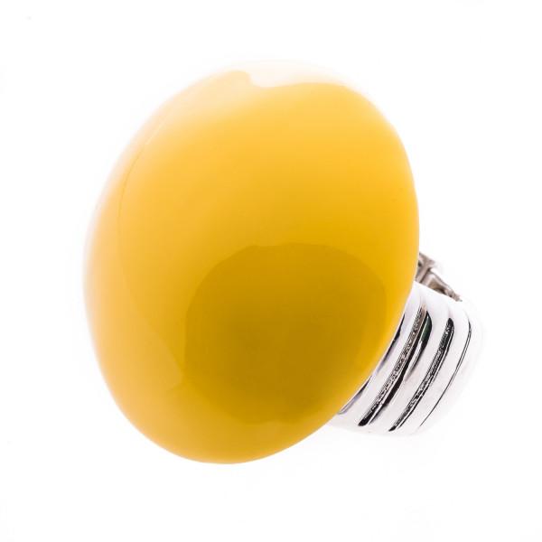 Stretch - Ring gelb