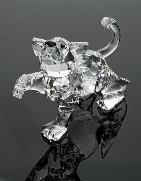 Swarovski-Figur Löwe