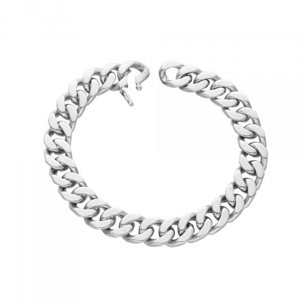 Armband 835 Silber 19,5 cm