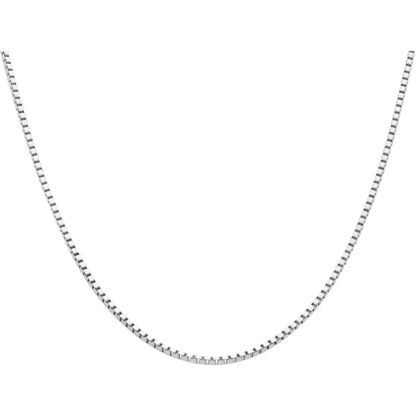 Kette 925 Silber Venezia 38 cm