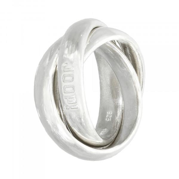 """Ring 925 Silber 3-teilig """"Joop"""""""