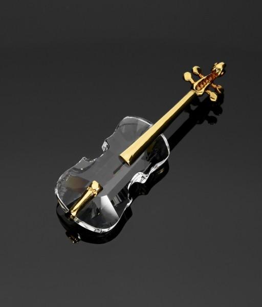 Swarovski Figur Kristall Cello