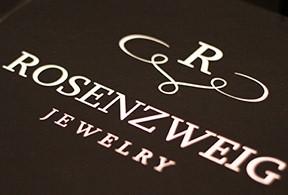 Rosenzweig Jewelry