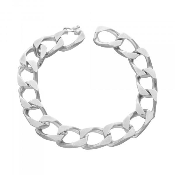 Armband 800 Silber 20 cm