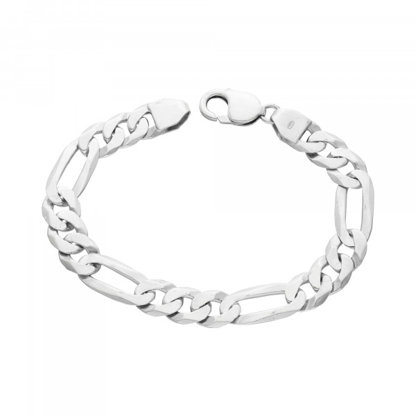 Armband 925 Silber 21 cm