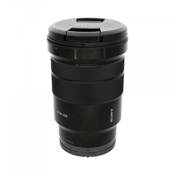 Objektiv Sony SEL- P18105G E PZ 18-105mm F4 Nr.:1827584