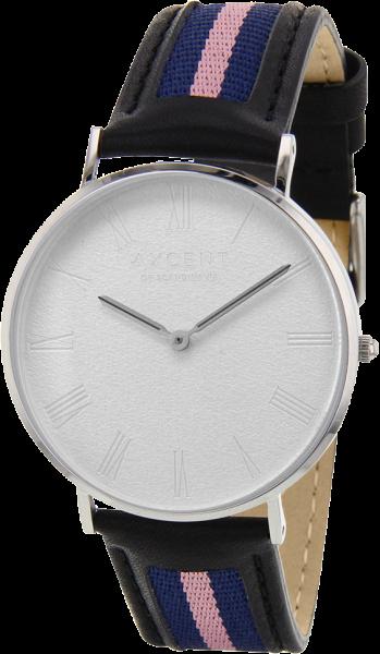 "Armbanduhr ""Axcent"" X57204-02"