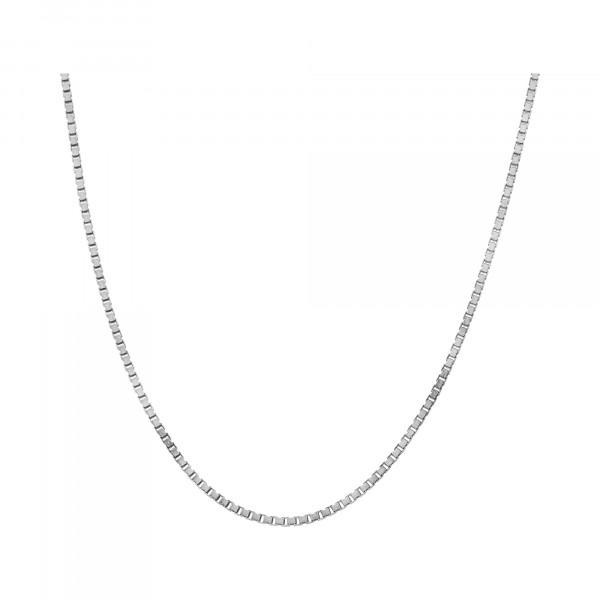 Kette Silber 835 ca. 43 cm Venezia