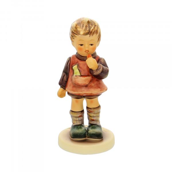 "Goebel Figur ""Schleckerle"" Höhe 10 cm"
